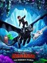 Nonton Film How To Train Your Dragon : The Hidden World 2019