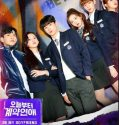 Drama Korea Be My Boyfriend 2021 ONGOING